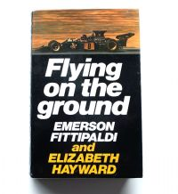 Flying On The Ground (Emerson Fittipaldi and Elizabeth Hayward 1973)